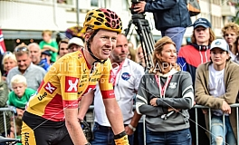 Cycling / Radsport / 7. Arctic Race of Norway - 4.Etappe / 18.08.2019